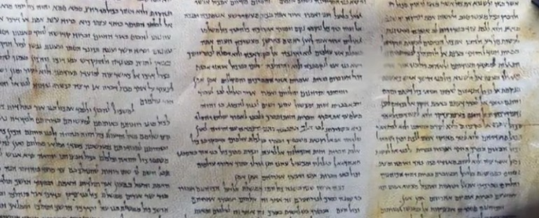 The Dead Sea Scrolls: Greatest archaeological discovery of 20th Century authenticates Bible